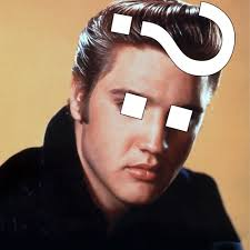 Elvis operator based on emoticon
